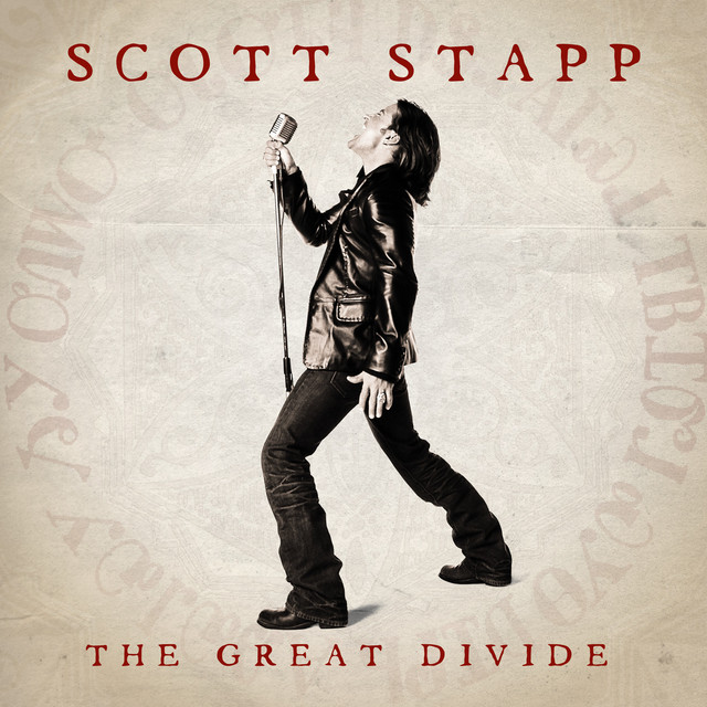 Art for The Great Divide by Scott Stapp