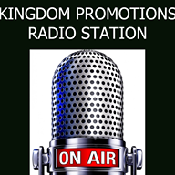 Kingdom Promotions Radio logo