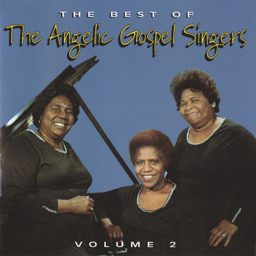 Art for HOPE IT WON'T BE THIS WAY by Angelic Gospel Singers
