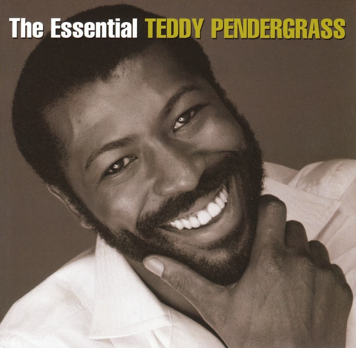 Art for Feel The Fire (with Stephanie Mills) by Teddy Pendergrass