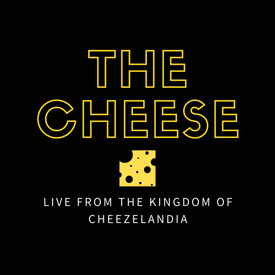 The Cheese logo
