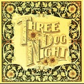 Art for Black And White by Three Dog Night