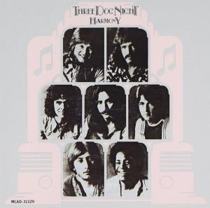 Art for Never Been to Spain by Three Dog Night