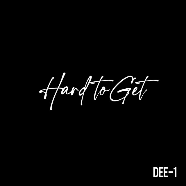 Art for Hard to Get by Dee-1