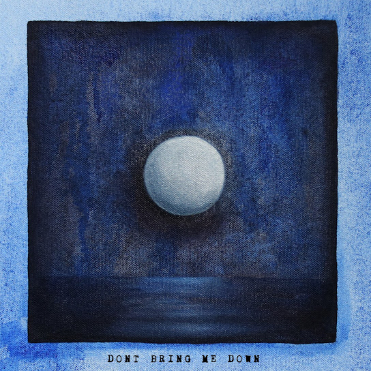 Art for Dont Bring Me Down by Two Feet
