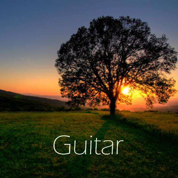 Art for Moon Shadow by Guitar