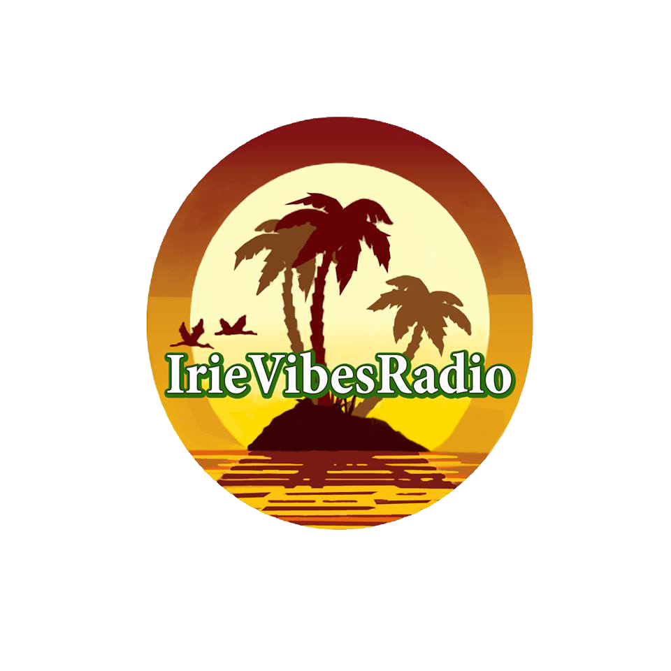 Irie Vibes Radio Detroit logo