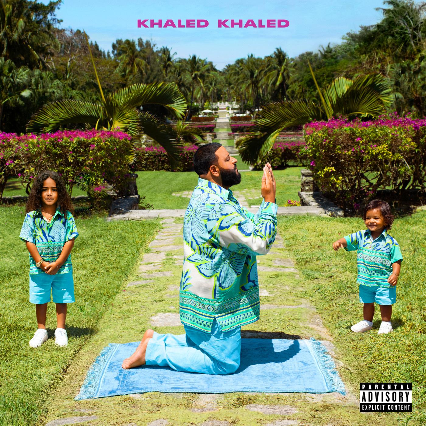 Art for We Going Crazy by DJ Khaled ft H.E.R. & Migos