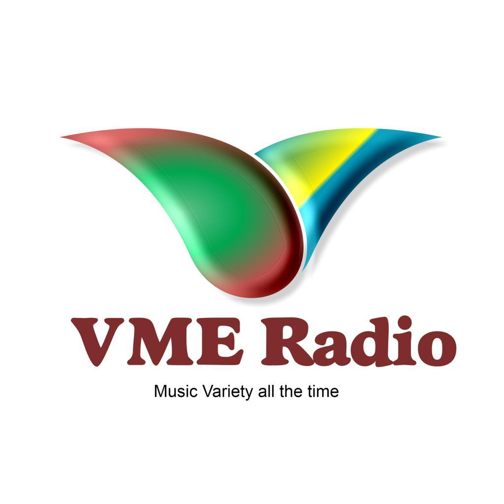 VME RADIO logo