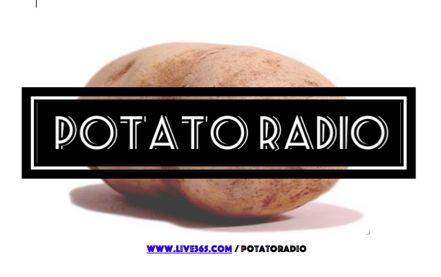 Potato Radio logo