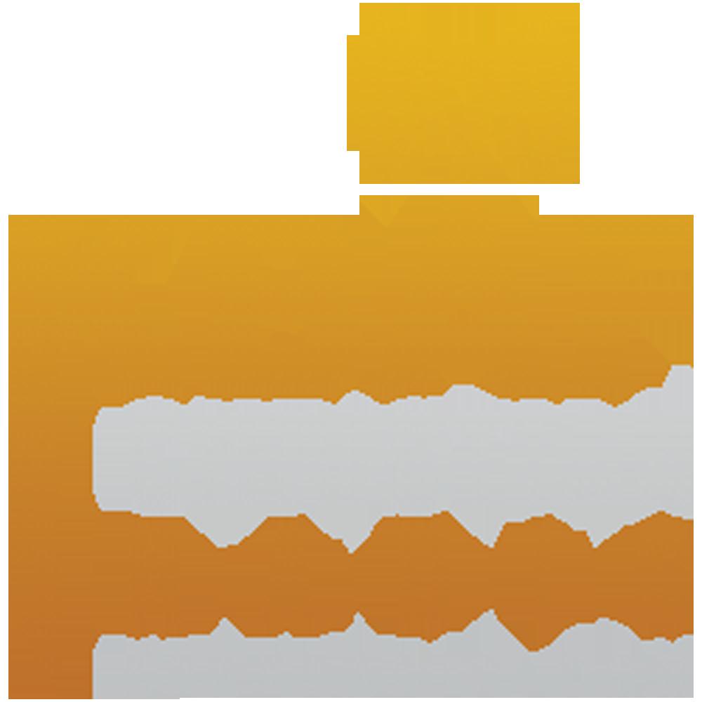 KBAF RADIO logo