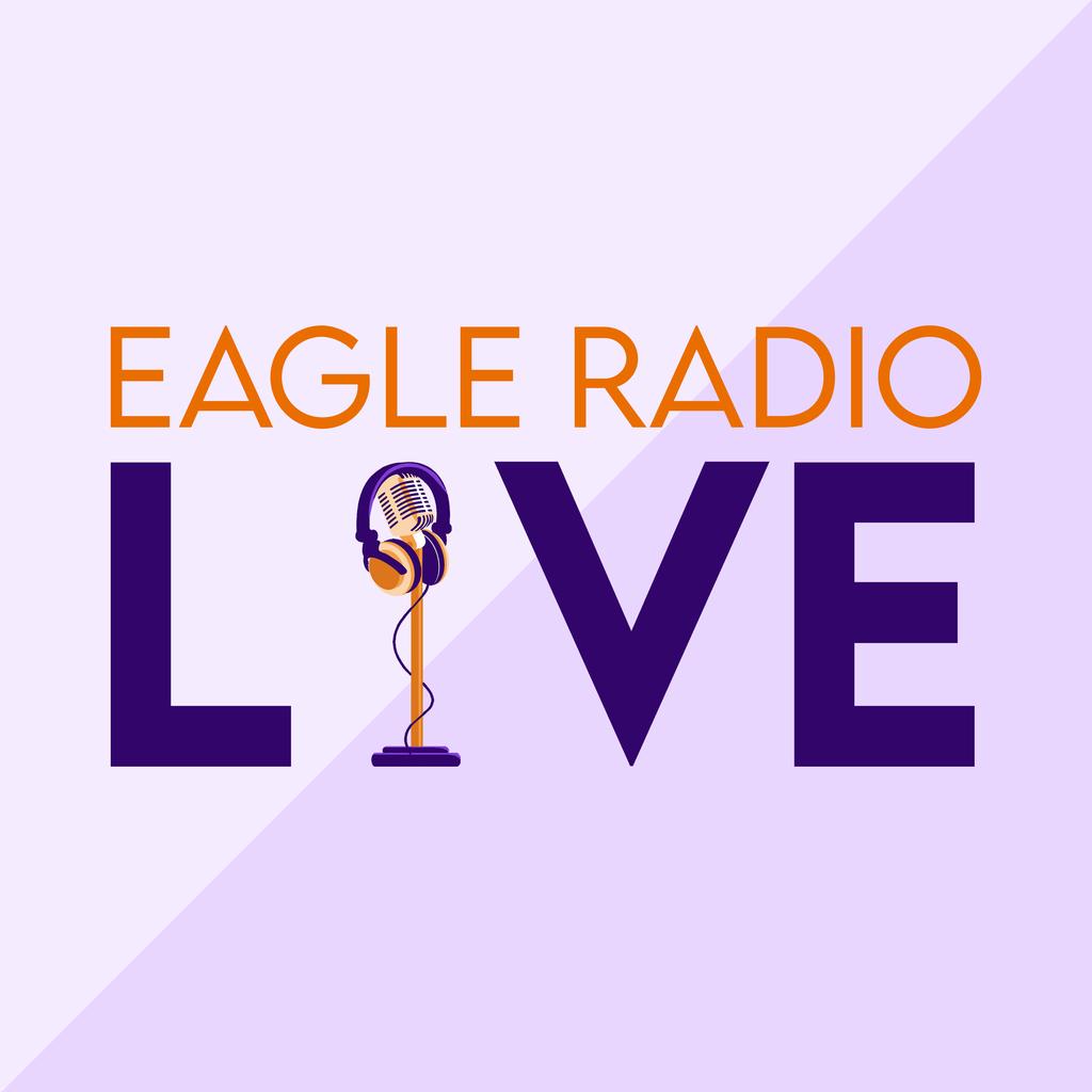 Eagle Radio logo