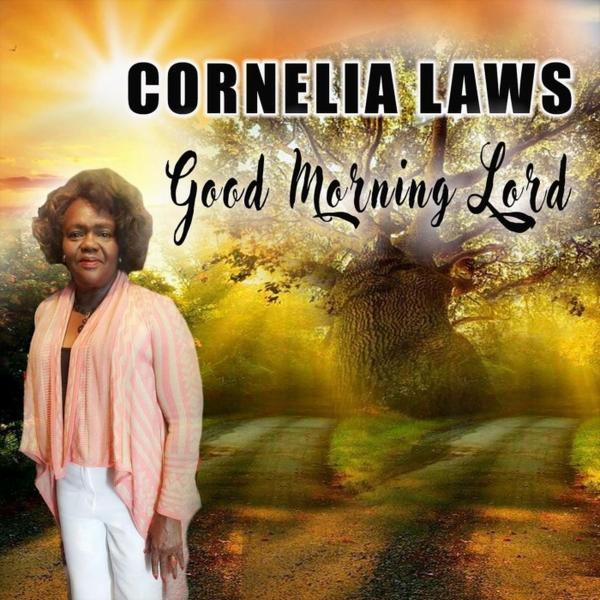 Art for Good Morning Lord by Cornelia Laws