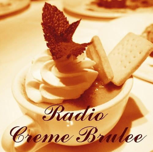 Radio Creme Brulee logo