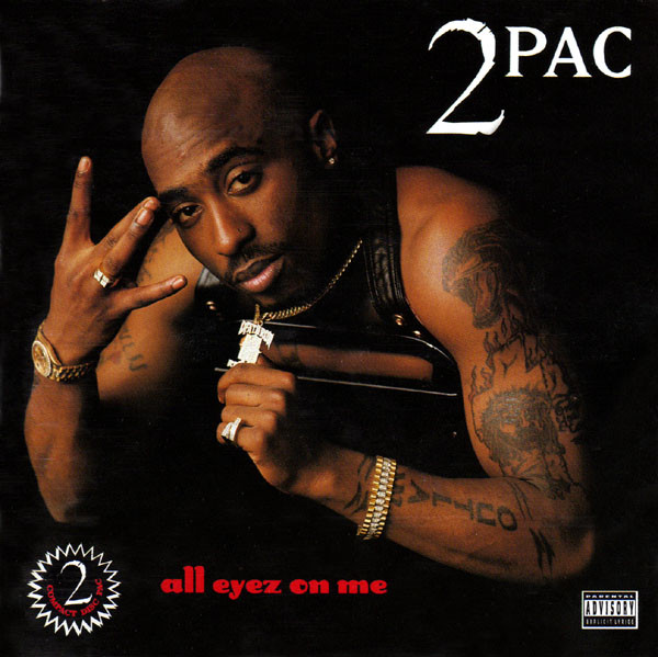 Art for Picture Me Rollin' by 2Pac