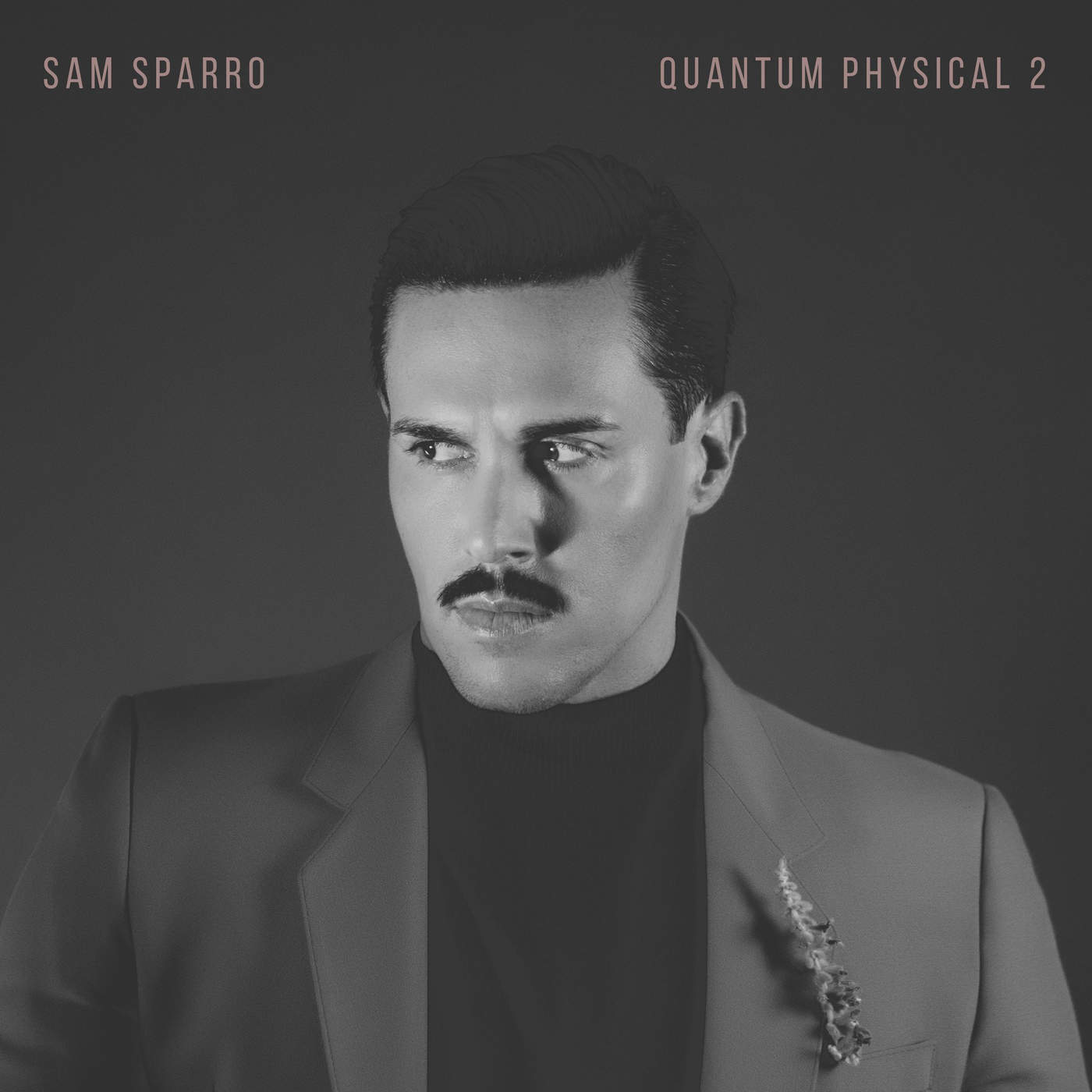 Art for In Your Heaven by Sam Sparro