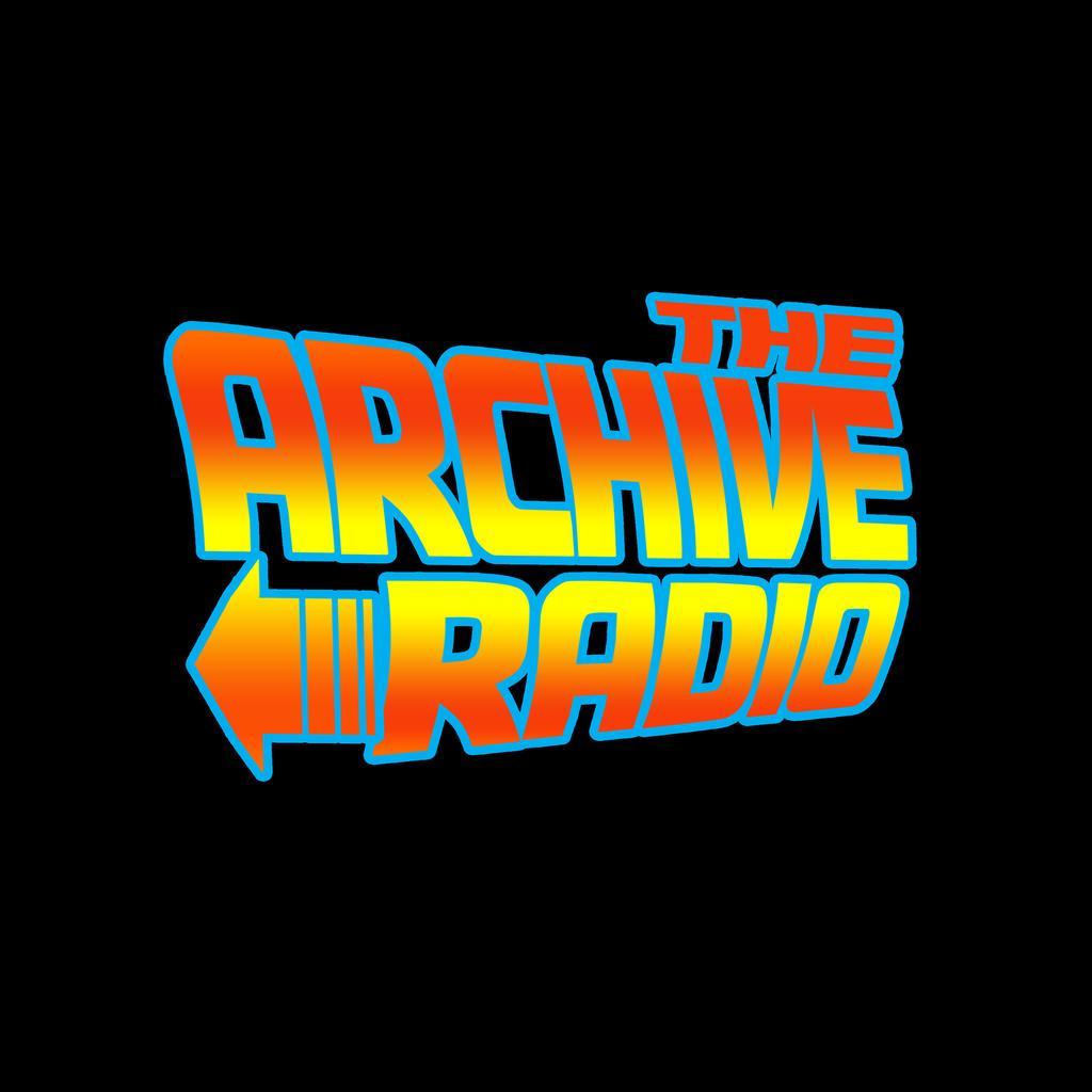 The Archive Radio logo