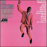 Art for Ninety-nine and a Half (Won't Do) (1966) by Wilson Pickett