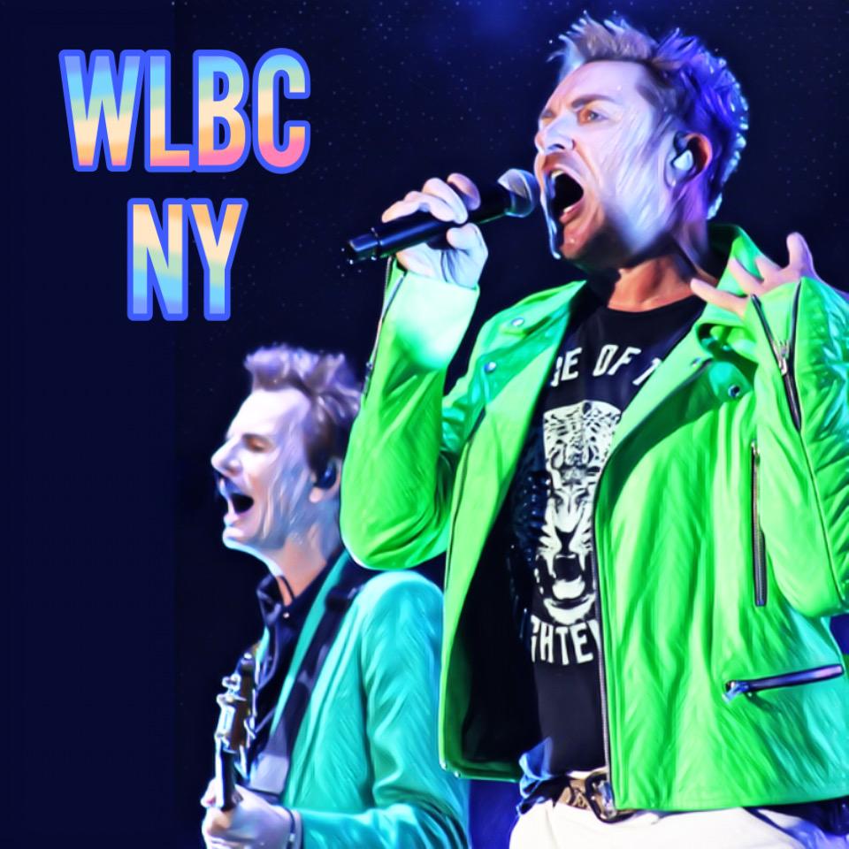 WLBC Radio New York logo
