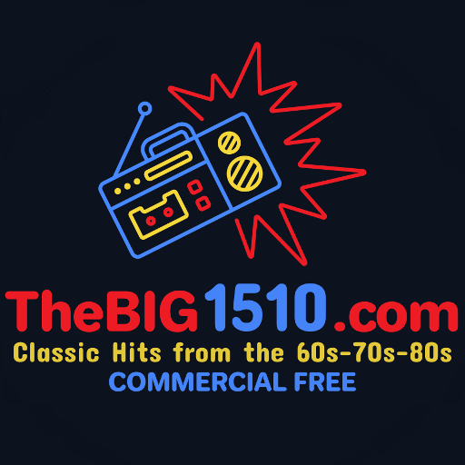 TheBIG1510.com logo