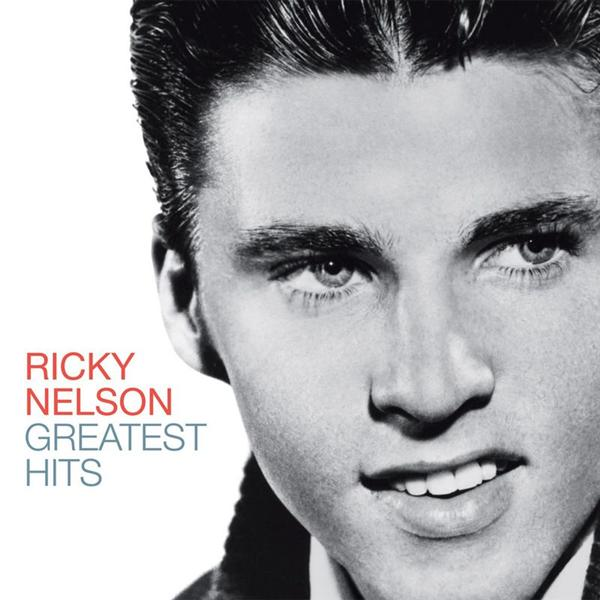 Art for It's Up To You  by Ricky Nelson