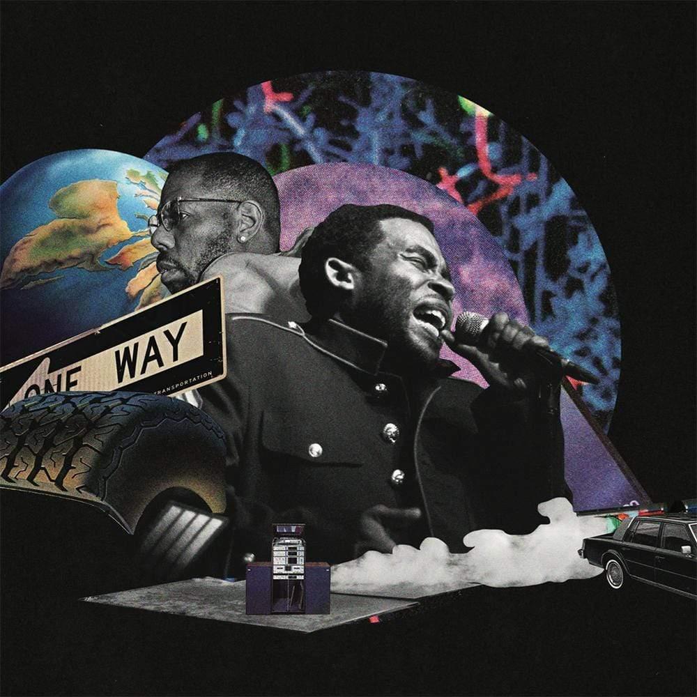 Art for Get Down feat. DJ Revolution (Buckwild Remix) by Pharoahe Monch