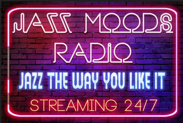 Jazz Moods Radio logo