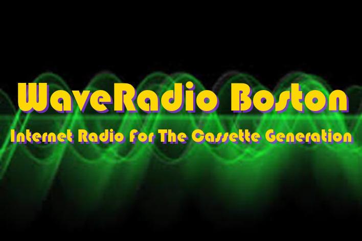 WaveRadio Boston logo