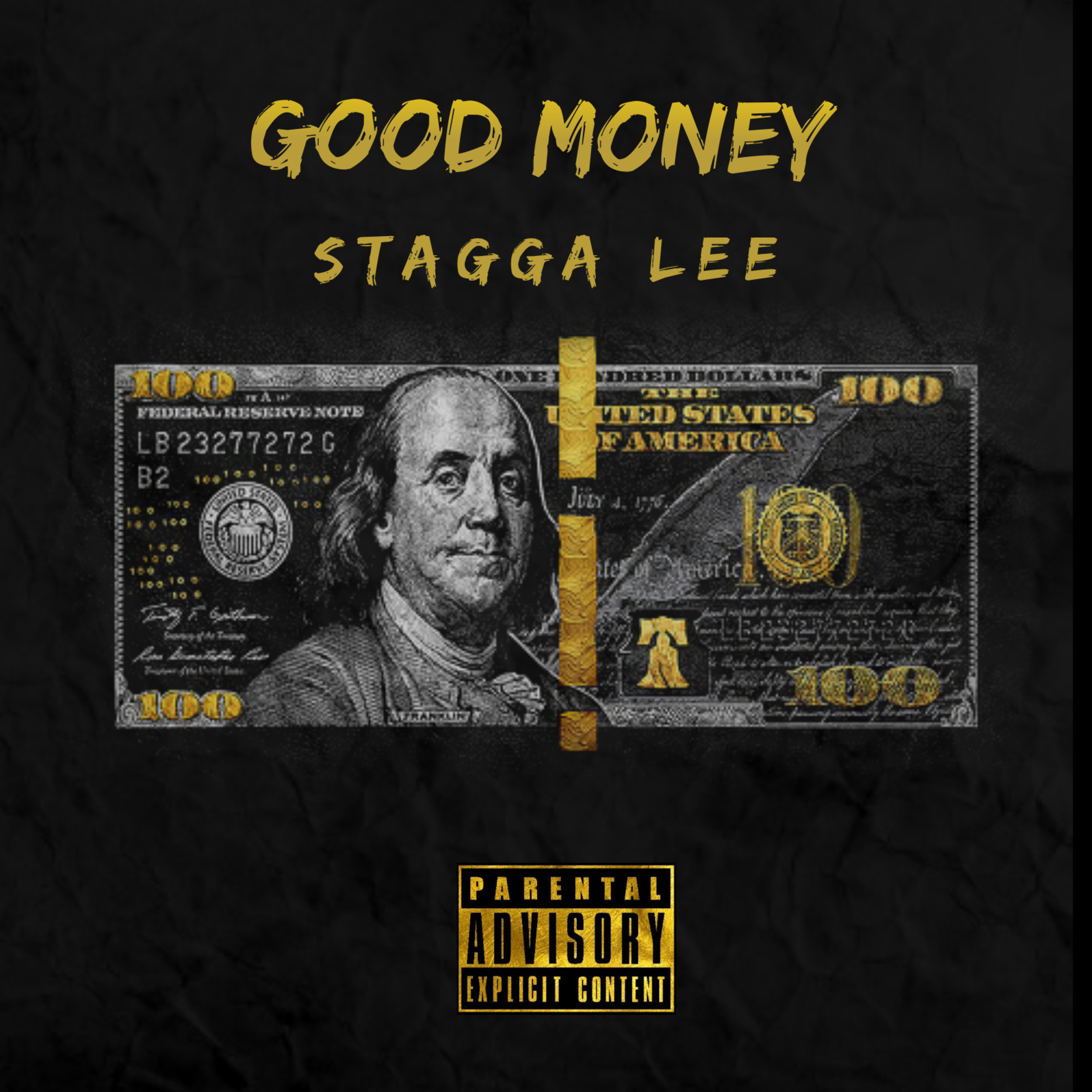 Art for Good Money by Stagga Lee