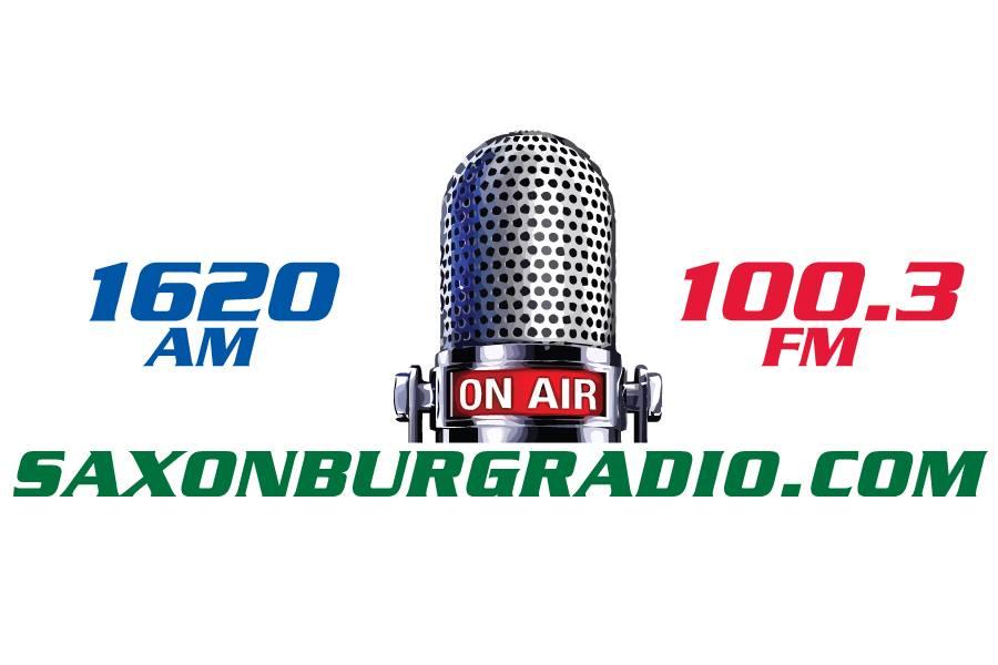 Saxonburgradio.com logo