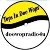 doowopradio4u logo