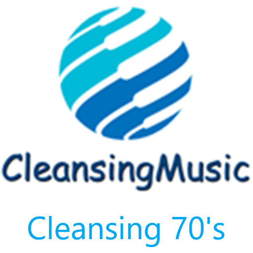 Cleansing 70's logo