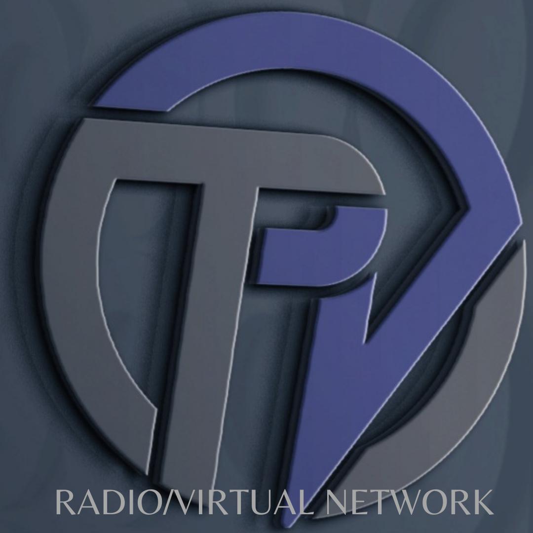 The Psalmist Voice Radio Network logo