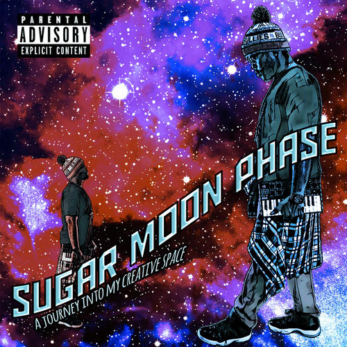 Art for Sugar Moon Phase - RELOADED by BoDee