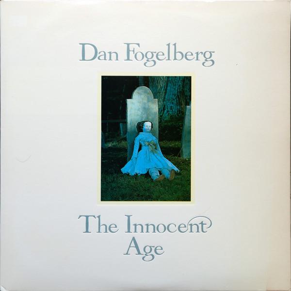 Art for Same Old Lang Syne by Dan Fogelberg