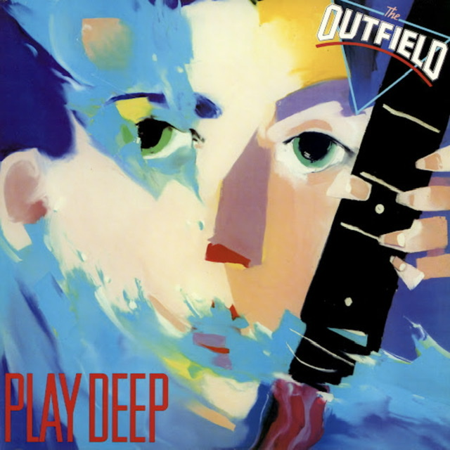 Art for Your Love by The Outfield