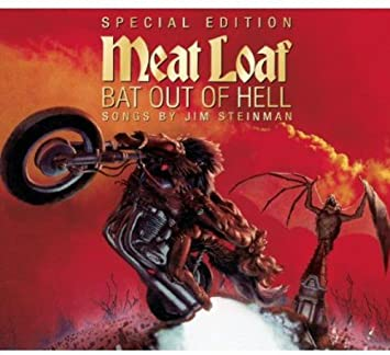 Art for Bat Out Of Hell (Edit) (1998 Digital Remaster) by Meat Loaf
