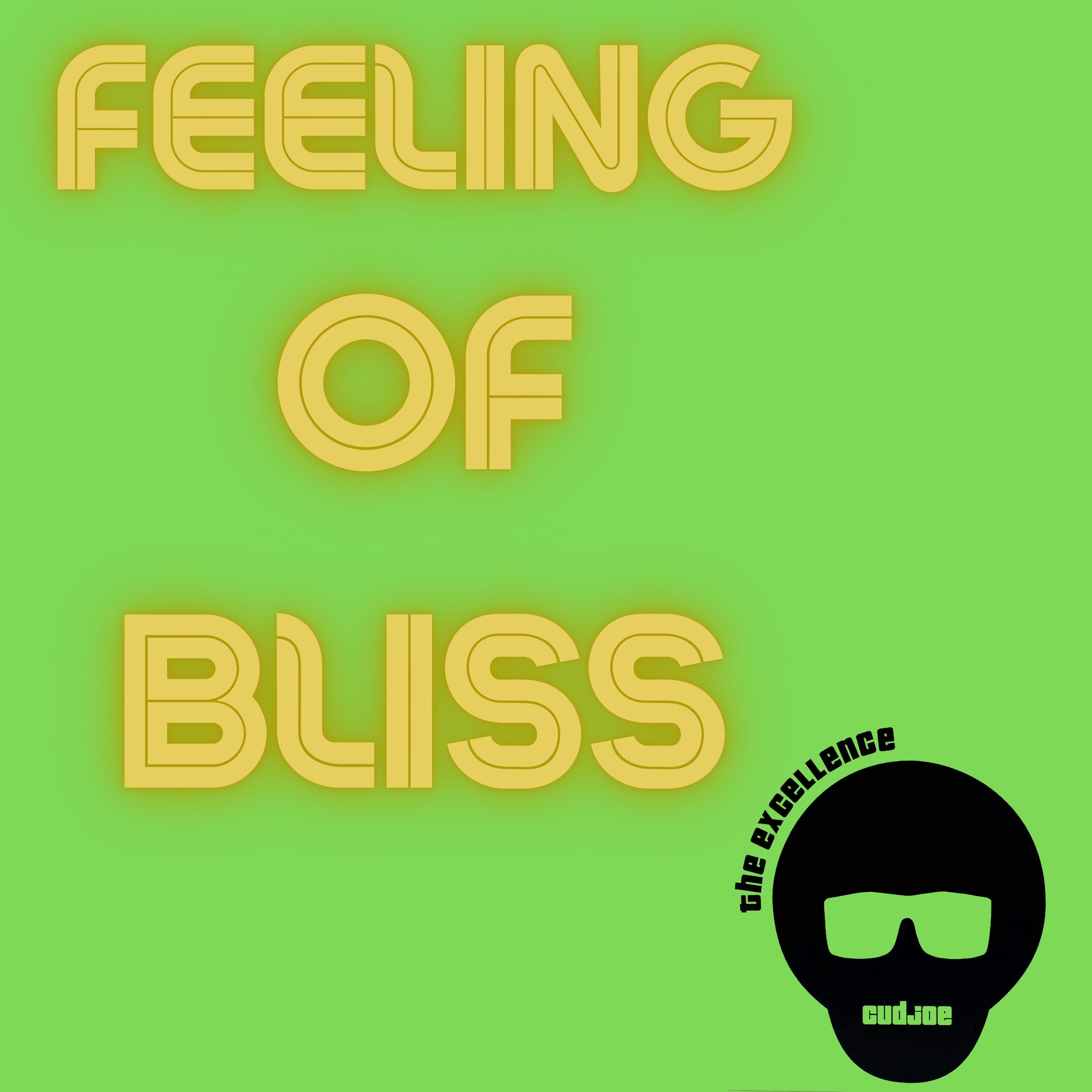 Art for Feeling of Bliss by Cudjoe The Excellence