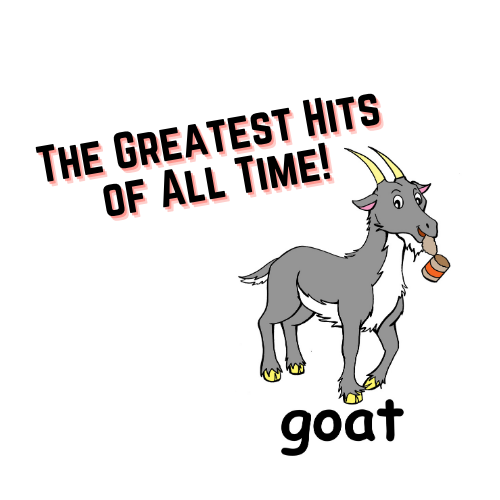 The Greatest Hits of All Time logo