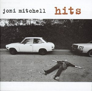 Art for Big Yellow Taxi by Joni Mitchell