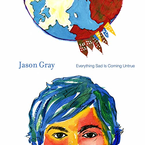 Art for More Like Falling in Love by Jason Gray