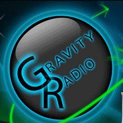 Gravityradiox.com logo