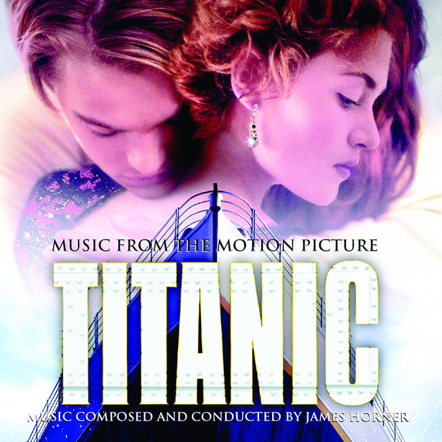 Art for Southampton by James Horner