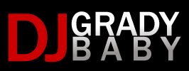 DJ Grady Baby Radio logo