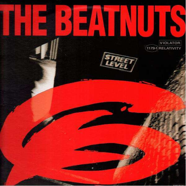 Art for Yeah You Get Props by The Beatnuts
