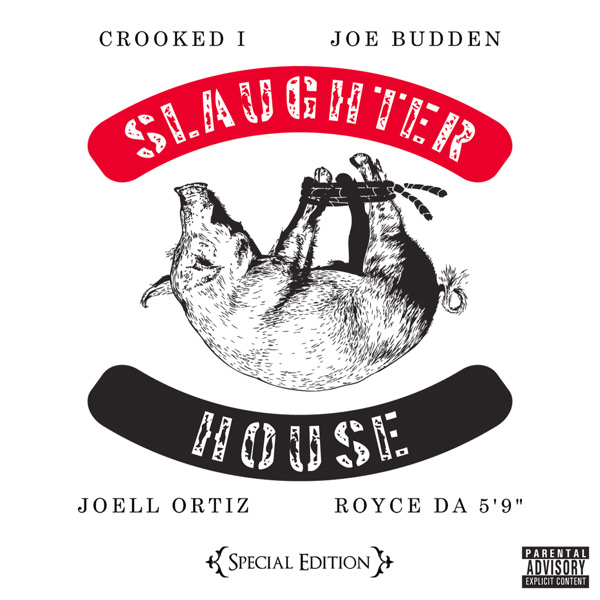 Art for The One (feat. the New Royales) by Slaughterhouse