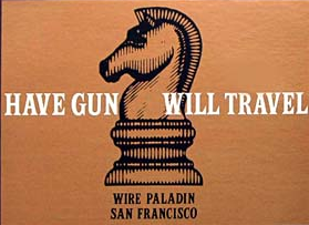 Art for They Told Me You Were Dead by Have Gun Will Travel