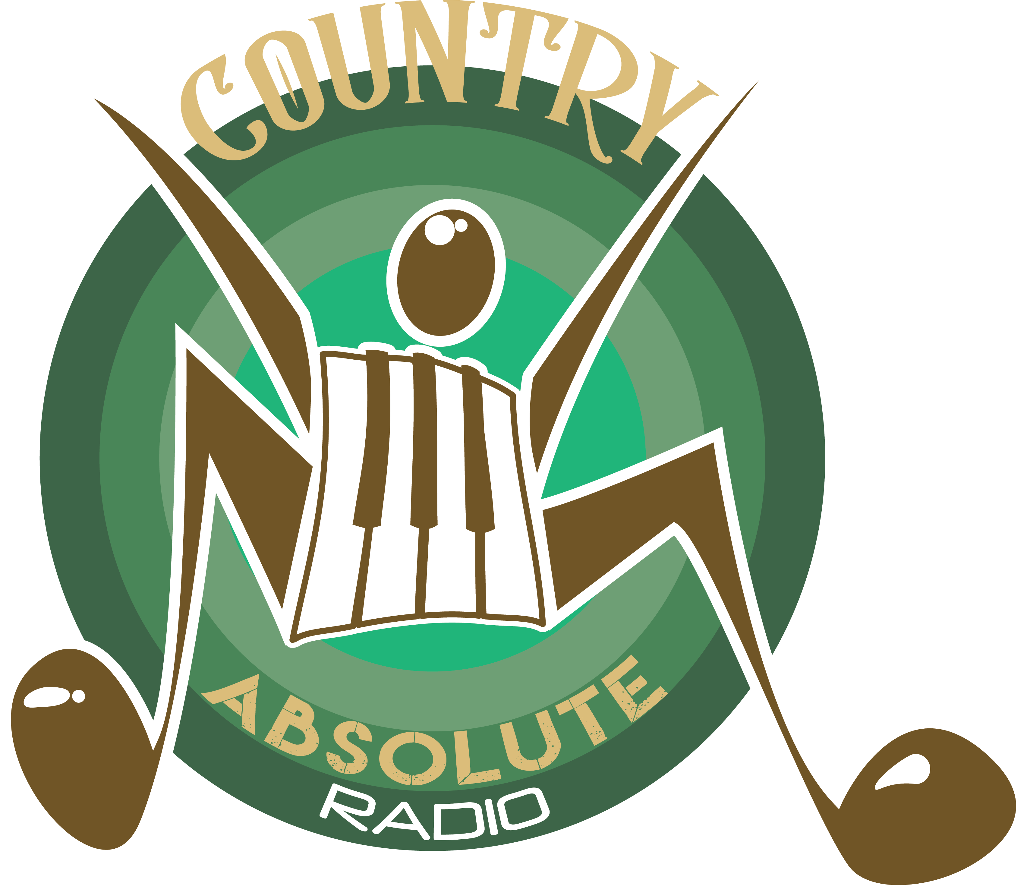 Absolute Country logo
