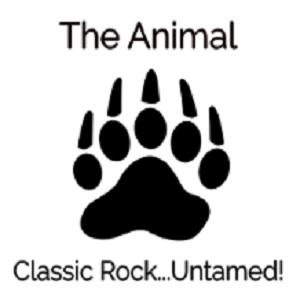 The Animal- Classic Rock...Untamed! logo