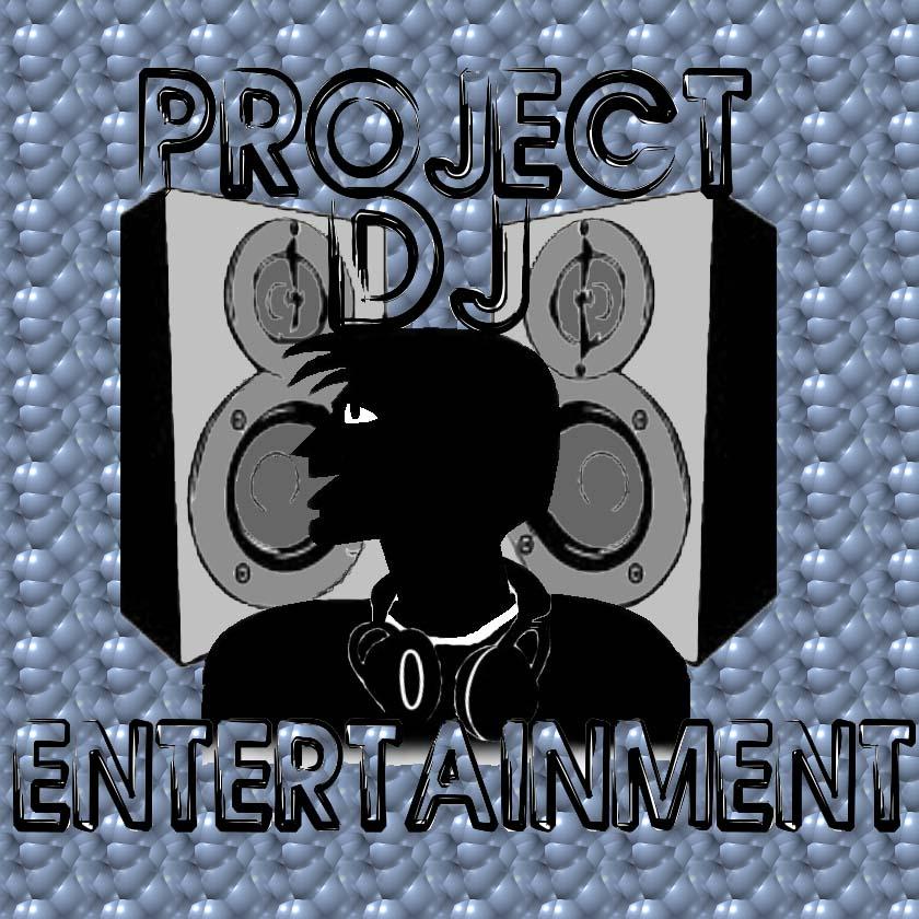 Project DJ Entertainment logo